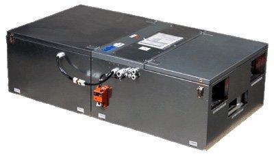 Приточно-вытяжная установка Systemair Maxi 2000 EL