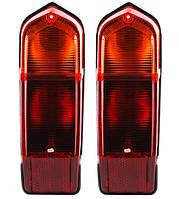 Фонари задние ВАЗ-2102 (ESER)