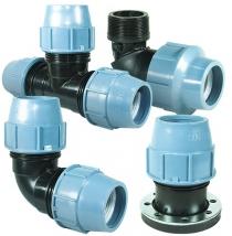 Фото фитинг для водопровода