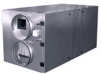 Приточно-вытяжная установка Lessar LV-PACU 3000 HW