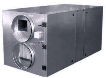 Приточно-вытяжная установка Lessar LV-PACU 3000 HW, фото 2