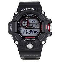 Оригинальные наручные часы CASIO G-SHOCK GW-9400-1ER