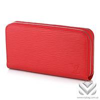 Женский кошелек Louis Vuitton 60017 A RED