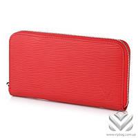 Женский кошелек Louis Vuitton 60017 RED