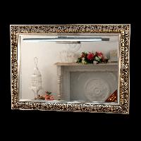Зеркало Baroque 700 х 1200 мм