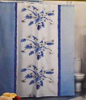 """Штора для ванны """"Миранда"""" (Orchid), производитель Турция, фото 1"""