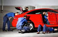 Диагностика кузова автомобиля перед покупкой