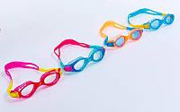 Очки для плавания детские SPEEDO JR FUTURA BIOFUSE