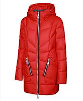 Куртка-пуховик женская Snowimage SIСB-P303/1063