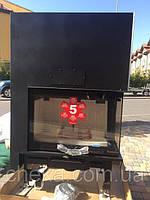 Heat C2G 81.51.40.01 (Romotop, Чехия) или Windo 2 75 (Edilkamin, Италия). Какой выбрать камин?