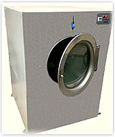Сушильная машина МС-А-10 (облицовка - углеродистая сталь, порошковая покраска)