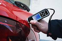 Замеры толщины лакокрасочного покрытия автомобиля (ЛКП)