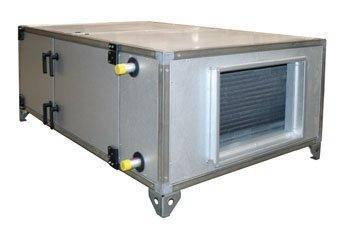 Приточная установка Systemair TA 14000 HW-R, фото 2