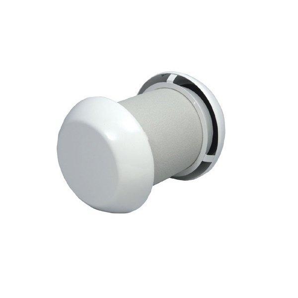 Приточный клапан Systemair OVE 160