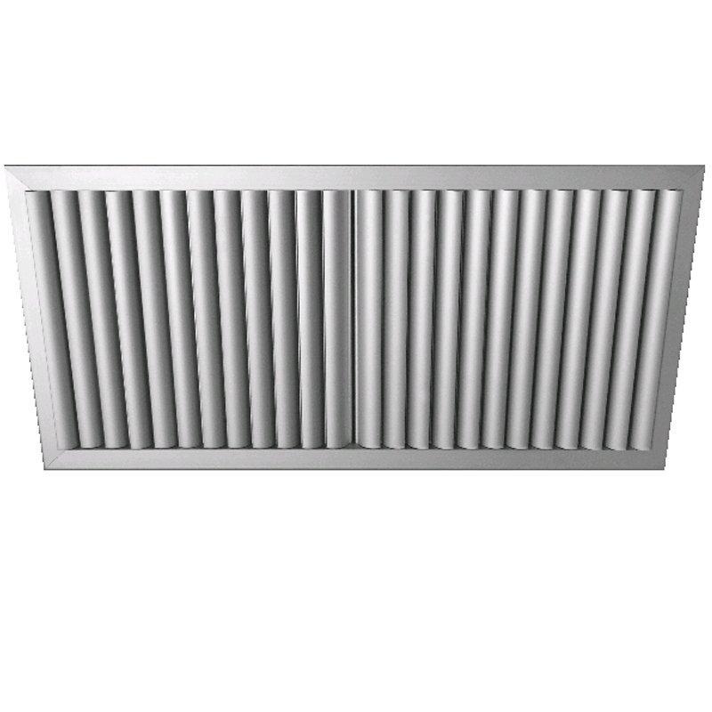 Вентиляционная решетка MADEL серия AMT-AC