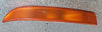 Поворот передний левый желтый Renault Master Opel Movano Nissan interstar  98-03  БУ