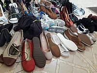 Обувь секонд экстра
