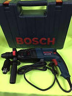 Перфоратор Bosch (Бош) GBH 2-26DFR со сменным патроном