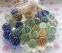 Декоративный стеклянный камень, Регина
