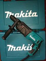 Перфоратор Makita HR 2470 Т (с доп патроном)