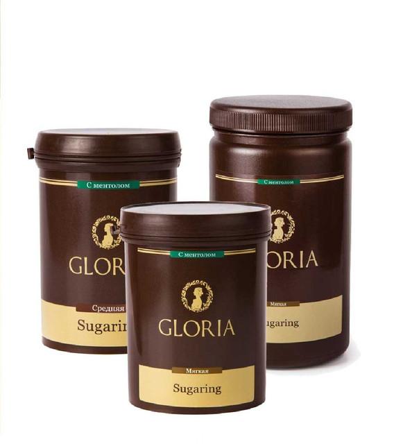 Шугаринг Gloria