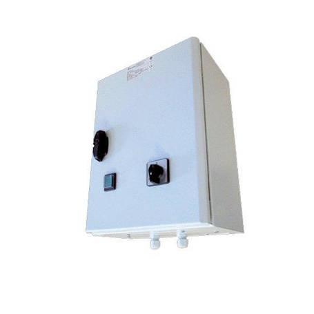 Трансформаторный регулятор Maico TR 2,5-2, фото 2