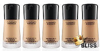 Тональный крем MAC Mineralize Moisture SPF 15 Foundation , 30 мл