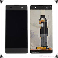 Дисплей + сенсор модуль для Sony Xperia XA Xperia XA Dual F3111 F3112 F3113 F3115 F3116