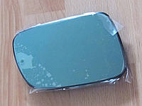 Зеркало (вкладиш)  Peugeot 407/пежо 407 ліве