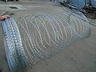Егоза колючая спираль Алебарда 450/3