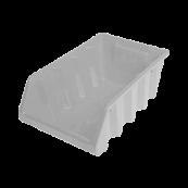 Емкость для продуктов вставная375х225х160 ммпрозора