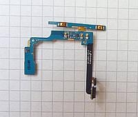 Шлейф / кнопки Samsung A3 / A300H Оригинал