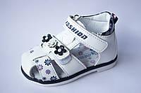 Детская летняя обувь, босоножки для девочки тм Jong Golf, р. 21,23,24,25
