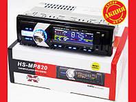 Автомагнитола Sony HS-MP820 - MP3 Player, FM, USB, SD, AUX
