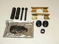 Ремкомплект переднего тормозного суппорта (направляющяя суппорта) Мерседес Спринтер 906 ROTWEISS - RW42001