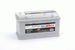АКБ Bosch S5 Silver Plus 12V 830A 6СТ-100