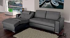 """Современный угловой диван """"FX 10"""" с функцией релакс, фото 2"""