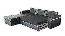 """Современный угловой диван """"FX 10"""" с функцией релакс, фото 3"""