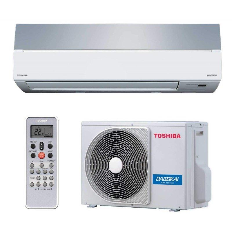Настенный кондиционер Toshiba RAS-16SKVR-E/RAS-16SAVR-E