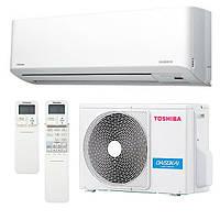 Настенный кондиционер Toshiba RAS-22N3KV-E/RAS-22N3AV-E2