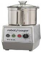 Куттер Robot Coupe  R 4 V.V.(сер.№А4060115901)