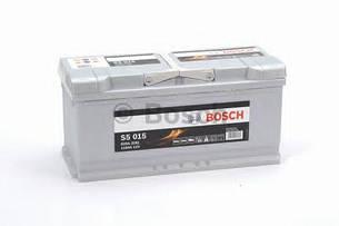 АКБ Bosch S5 Silver Plus 12V 920A 6СТ-100