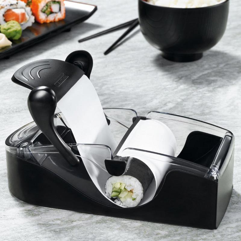 Машинка Perfect Roll Sushi для приготовления суши роллов - Twinki в Киеве