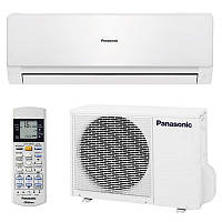 Настенный кондиционер Panasonic Standart CS-YW12MKD/CU-YW12MKD