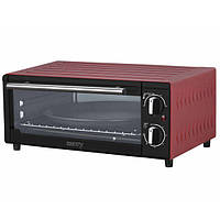 Электропечь - духовка для пиццы Camry CR 6015 red