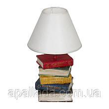 Торшер з книгами, 35*20см