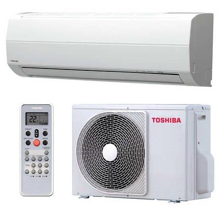 Настенный кондиционер Toshiba RAS-18SKHP-ES/RAS-18S2AH-ES, фото 2