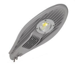 Светодиодный уличный  консольный светильник cobra  50W ЭКОНОМ