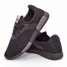 Кроссовки GIPANIS 304 черные