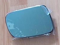 Зеркало (вкладиш)  Peugeot 407/пежо 407 праве